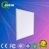 600X600 Luz do painel de LED 48W com alta qualidade para Iluminação Comercial