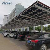 大きいコマーシャル2車の車の駐車のためのアルミニウムCarportのおおい