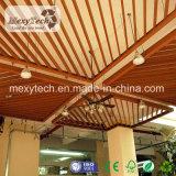 Isolierende dekorative schnelle Laden Belüftung-Decke für Innen