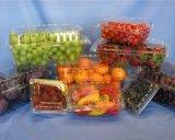 Los productos plásticos maquinaria de embalaje automático