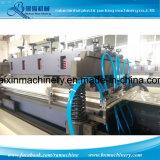 El papel de aluminio bolsa de plástico que hace la máquina