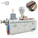 Mousse de bonne qualité WPC Profil du Conseil de l'Extrusion Ligne de production de la machine