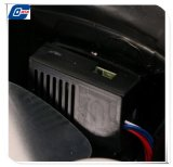 10W Brushless Ventilator van de Uitlaat van de Motor van gelijkstroom Zonne