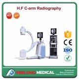Sistema mobile della radiografia del C-Braccio, macchina di raggi X ad alta frequenza; Xm112