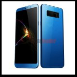 """5.99""""MTK6750 Octa-Core Finger-Print Gms 4G Smartphone Android 7.0 con 4G G+64ROM ROM y Ce (Nota 8)"""