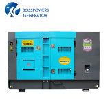 Générateur électrique en mode veille Dcec 220 kVA