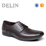 Diseñador de moda hombres zapatos formales