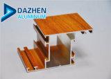 Алюминиевый профиль алюминиевый профиль цена за кг анодированный / Деревянные зерна