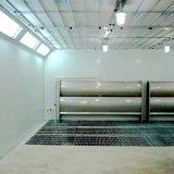 China-Qualitäts-Berufsmöbel-Spray-Raum mit Cer