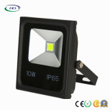 10W proyector LED SMD Epistar con chips de mazorca y