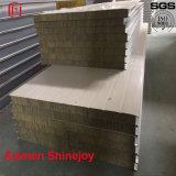 L'aluminium panneau composite en acier galvanisé pour toit de l'entrepôt préfabriqué
