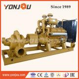 Xs Dieselmotor-aufgeteilte Gehäuse-Pumpen-Feuer-Pumpe
