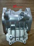 Peças de Metal automático personalizado por 5 a usinagem do eixo com Ts16949/ISO9001