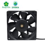 12038 Ventilador de alta velocidad del ventilador de refrigeración DC Ventilador Axial Ventilador extractor