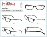 Optische Frame van de Voorraad van de Bril van de Verkoop van de manier het Hete met Goede Prijs