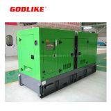 leiser Dieselgenerator der Qualitäts-200kw/250kVA