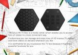 Androider Fernsehapparat-Kasten T95z plus Amlogic S912 2GB/16GB Satellitenempfänger intelligenten Fernsehapparat-Kasten mit Digitalanzeige, WiFi 2.4GHz+5.8GHz, BT