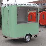 販売(上海の工場)のための移動式食糧トラック