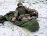 Cómodos sacos de dormir militares