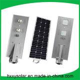 Réverbères 60W solaires Integrated de prix usine