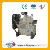Motor diesel de la marca de fábrica de Weifang Weichai Ricardo (K4100ZD)