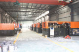 Fábrica de máquina de sopro do frasco do animal de estimação do elevado desempenho em China