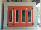 Автоматическая будочка брызга картины