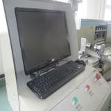 Perçage de commande numérique par ordinateur et fraiseuse pour l'aluminium et cannelures de fraisage de PVC