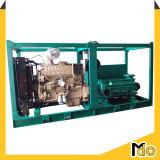 Pompe à eau à haute pression diesel à irrigation à grande ferme