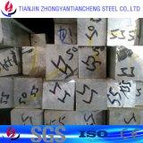 aluminium 6061 7075 om Staaf in de Voorraad van de Staaf van het Aluminium