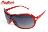 Verres de Sun faits sur commande de lunettes de logo ((112) D-273)