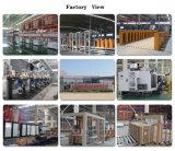Système automatique de stationnement de barrière de circulation routière de Baisheng pour le système BS-606 de stationnement de véhicule