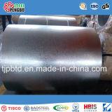 Strato d'acciaio galvanizzato tuffato caldo della bobina (ISO9001: 2008; La BV; SGS)