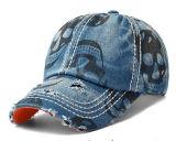Vintage Jean sarja de Baseball Sport Cap