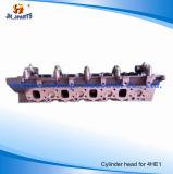 Piezas del motor Culata ISUZU 4LE1 8-97146-520-0 4JJ1-TC/4Jx1/4JG1