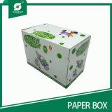 2015명의 새로운 아이 판지 종이 장난감 포장 상자
