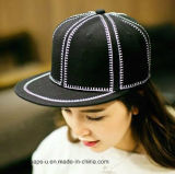 Trendy Design 100% Cotton Hiphop Hats for 2017 New Collections