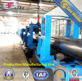 Fabricante de China de la pipa de acero de la alta calidad ERW