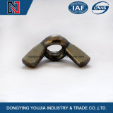 Chine Fasteners Supplier Wing Nut