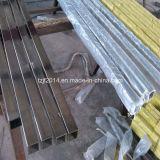 스테인리스 Steel Seamless Tube (둥글고, 정연한, 직사각형, 윤곽을 그려)