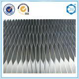 L'aluminium Honeycomb Structure de base pour la construction de décoration