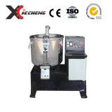 Maquinaria de alta velocidade do misturador do misturador do material plástico com secagem