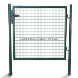 別のタイプ庭によって使用される鉄の振動入口のゲート