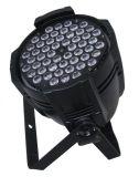 54PCS*3W 고성능 LED 동위 빛 (GCP-5403)
