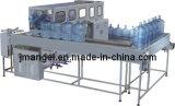 300bph 5 Gallon (19L) 3 dans 1 Bottle Mineral Water Production Line