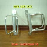 금속 벽 마운트 자전거 선반 Cr11