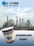 O óxido de ferro micáceos borracha clorada Anti-Rust Revestimentos (J53-13)