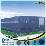 Китай поставщик дешевой стальной конструкции строительство сборных стальные здания