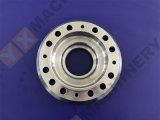 Personalização personalizada de metal CNC Part Forging Casting Machinery Usinagem