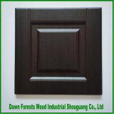 台所家具はMDFの食器棚のドアを分ける